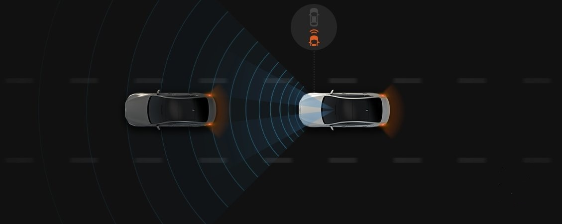 Autonomous Emergency Braking Systems