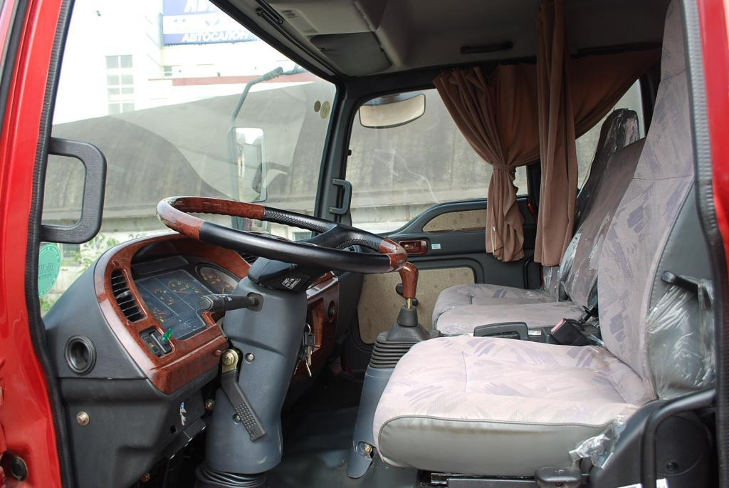 foton 1093 salon